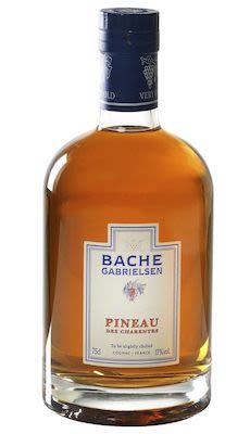 Pineau des Charentes White 75 cl. - Alc. 17% Vol.