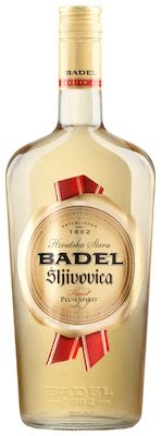 Badel Old Slijvovica 100 cl. - Alc. 40% Vol.