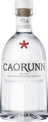 Caorunn, Small Batch, Scottish 100 cl. - Alc. 41.8% Vol.