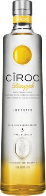 Ciroc Pineapple 100 cl. - Alc. 37.5% Vol.