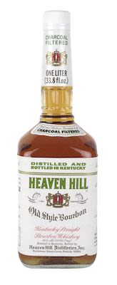 Heaven Hill, 100 cl. - Alc. 40% Vol.