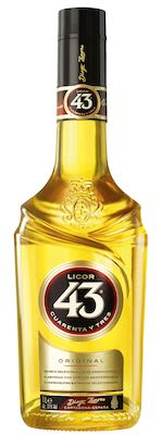 Licor 43 100 cl. - Alc. 31% Vol.