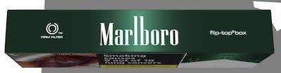 Marlboro Menthol 200 pcs