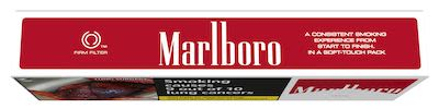 Marlboro Mix 200 pcs