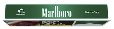 Marlboro White Menthol 200 pcs