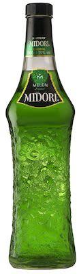 Midori Melon Liqueur 100 cl. - Alc. 20% Vol.