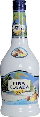 Pina Colada Cream 70 cl. - Alc. 16% Vol.