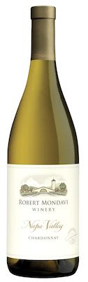 2014 Robert Mondavi Chardonnay 75 cl. - Alc. 13,5% Vol.