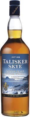 Talisker Skye 100 cl. - Alc. 45,8% Vol. Island.