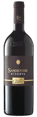 Umberto Cesari Sangiovese di Romagna Riserva DOC 75 cl. - Alc. 14% Vol.
