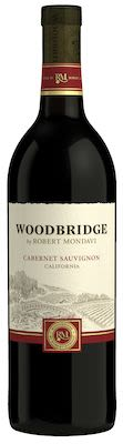 Mondavi Woodbridge Cabernet Sauvignon 75 cl. - Alc. 13% Vol.
