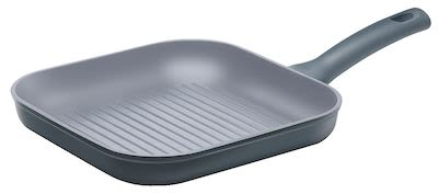 Cuisinox Grill Pan Denim Blues