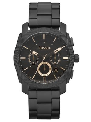 Fossil Gent's Modern Machine Chronograph