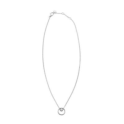 Skagen Ladies' Elin Silver Necklace