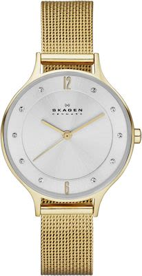 Skagen Ladies' Anita Refined Watch