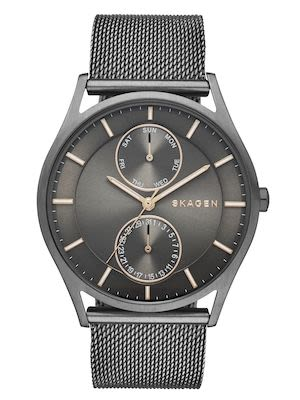 Skagen Gent's Holst Watch