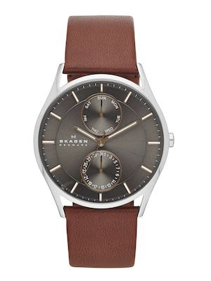 Skagen Gent's Holst Refined Watch