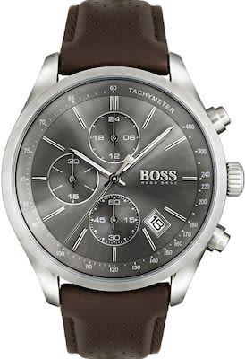 Hugo Boss Gent's Grand Prix Watch
