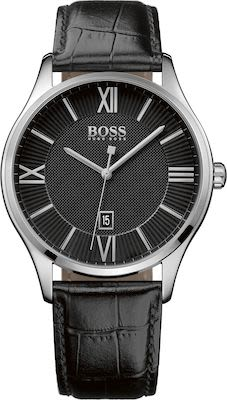 Hugo Boss Gent's Governor Watch