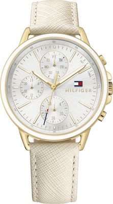 Tommy Hilfiger Ladies' Sport Luxury Watch