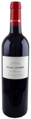 2014 Château Hannetot Pessac Leognan 75 cl. - Alc. 13.5% Vol.