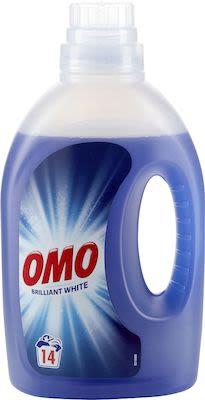 Omo White Liquid 994 ml