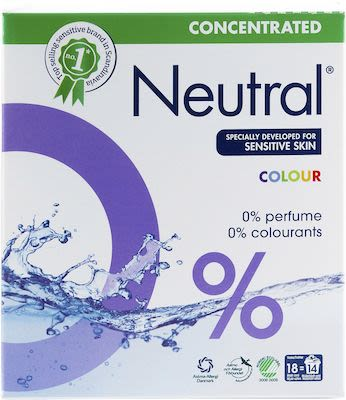 Neutral Concentrated Color 675 g
