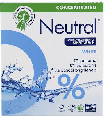 Neutral Concentrated White 675 g