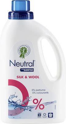 Neutral Fine Washing Liquid 750 ml