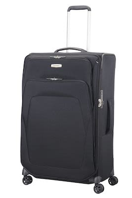 Samsonite Spark SNG Spinner Expandable 79/29 black