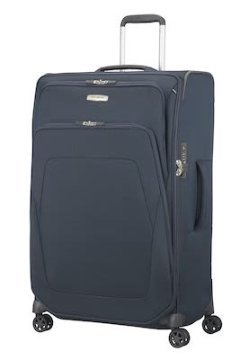 Samsonite Spark SNG Spinner Expandable 79/29 blue
