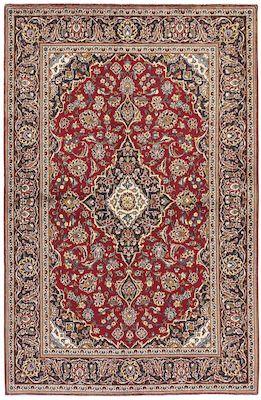 Carpet Keshan 350x250 cm.