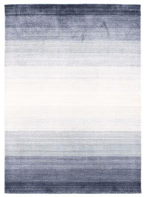 Carpet Arc de Sant Blau, Blue 170x240 cm.