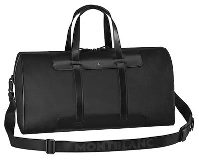 Montblanc Nightflight Cabin Bag 55 Black