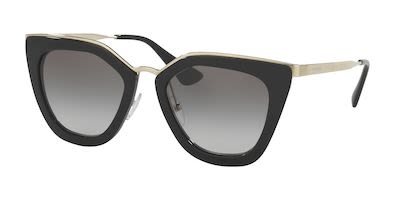 Prada Ladies' Catwalk Sunglasses