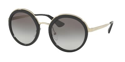 Prada Ladies' Catwalk Cineman Sunglasses