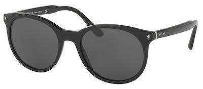 Prada Conceptual Lettering Logo Men's Sunglasses