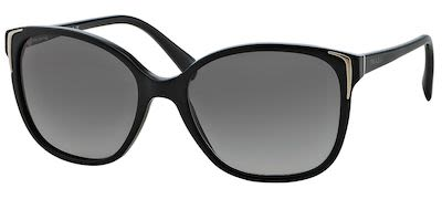 Prada Ladies' Fashion Seasonal Sunglasses