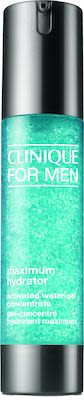 Clinique For Men Maximum Hydrator Moisturizer Gel 50 ml