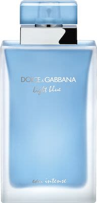 Dolce & Gabbana Light Blue Eau Intense EdP 100 ml