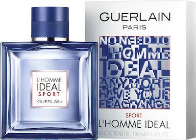 Guerlain L'Homme Idéal Sport EdT 50 ml