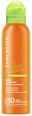 Lancaster Suncare Sport Mist SPF50 200 ml