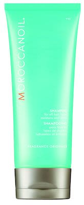 Moroccanoil Moisture and Shine Shampoo Original 200 ml