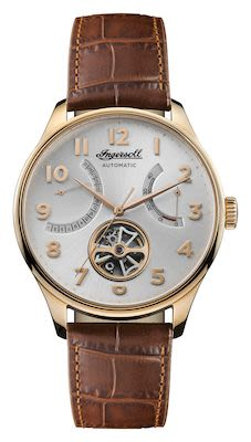 Ingersoll Gents The Hawley Automatic Watch Rose Gold