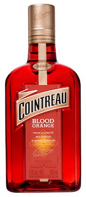 Cointreau Blood Orange 50 cl - Alc. 30% Vol.