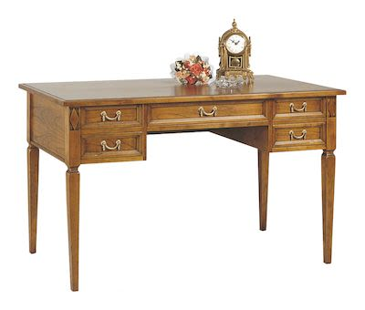 Selva Villa Borghese Writing desk, W131xD70xH77cm