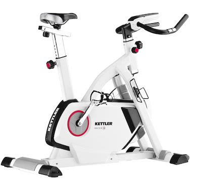 Kettler Racer 3 Indoor Bike