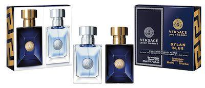 Versace Pour Homme & Dylan Blue Duo Set