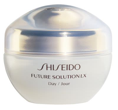 Shiseido Future Solution LX Total Protective Day Cream SPF20 50 ml