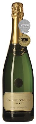 Camel Valley Brut 75 cl. - Alc. 12.5% Vol.